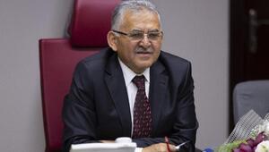 Büyükşehir Belediyesi, huzurevinde koronavirüs önlemi aldı