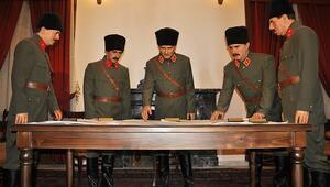 Cumhuriyetin ilk yollarına tanıklık eden Atatürk Evi Müzesi