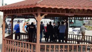 KKTC'den getirilen 143 Türk vatandaşı İskenderunda karantinaya alındı