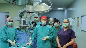 Akdeniz Üniversitesindeki tüm elektif ameliyatlar iptal
