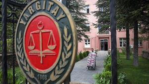 Yargıtayda duruşma ve müzakereler ertelendi
