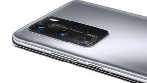 Huawei P40 serisi tanıtıldı Özelliklerine şaşıracaksınız...