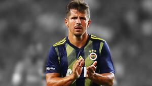 Fenerbahçe kaptanı Emre Belözoğlundan Evde kal çağrısı