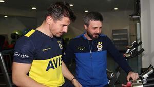 Fenerbahçe Antrenörü Fatih Yıldız: 1 aylık planlama yaptık