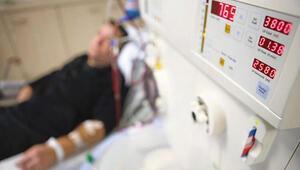 Medikalcilerden solunum cihazı seferberliği