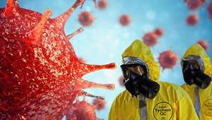 Son dakika haberi: Dünyanın merak ettiği soru Havalar ısınınca virüs ölecek mi