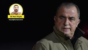 Galatasarayda yalnızca Fatih Terimin testi pozitif çıktı