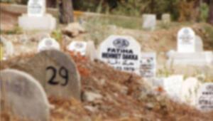 Son dakika haberi: İstanbulda 2 koronavirüs mezarlığı... Cenazeyi yıkayanlara uyarı