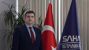 SAHA İstanbuldan tıbbi cihaz üreticilerine destek mesajı