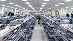 LG ve Samsung, koronavirüs nedeniyle fabrikalarını kapattı