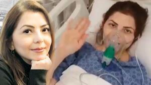 """Genç hemşire Dilek Tahtalı'nın son sözleri yürek burktu: """"Annecim seni çok özledim"""""""