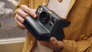 Polaroid efsanesi yeni Polaroid Now geri dönüyor
