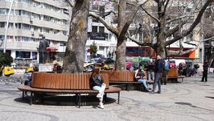 Rahat olma Ankara