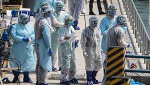 Son dakika... ABD, corona virüs vaka sayısında Çin ve İtalya'yı geride bıraktı
