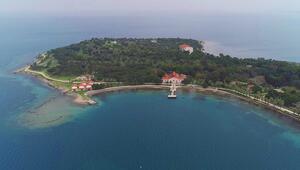 Corona virüs salgını, Urla Karantina Adasını hatırlattı