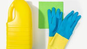 Koronavirüse karşı çamaşır suyu mu sirke mi daha etkili