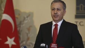 Son dakika haberler: İstanbul Valisi Yerlikaya'dan İstanbullulara çağrı