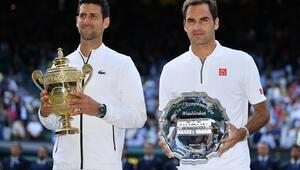Dünyanın en prestijli turnuvası Wimbledona corona virüs engeli
