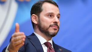 Son dakika... Bakan Albayrak: Ciro şartını 125 milyon liraya çıkardık
