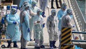 Son dakika... ABDde, corona virüs vaka sayısı her geçen gün artıyor