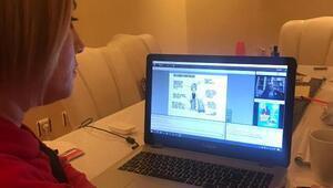 İzmirde İl Milli Eğitimin Eğitim Buluşmaları dijital platformda devam edecek