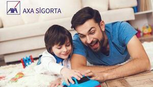 Siz evden çıkmayın, ücretsiz vale ve çekici hizmetiniz Axa Sigorta'dan