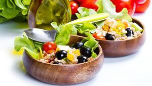 Evde tüketebileceğiniz en sağlıklı 10 besin hangisi