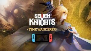 Seven Knights: Time Wanderer, Nintendo Switche geliyor