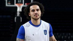 Anadolu Efese kötü haber Larkin ve NBA...