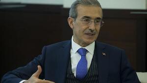 Cumhurbaşkanlığı Savunma Sanayii Başkanı Demir: Savunma projeleri için tedbir alıyoruz
