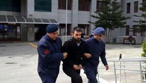 Manavgatta, 21 suçtan aranan Maraşlı Mikail yakalandı