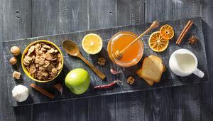 Ev Karantinasının En Sağlıklı 11 Gıdası