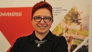 HKÜ Rektörü Prof. Dr. Edibe Sözen görevinden istifa etti
