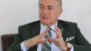 UFRAD Başkanı Aydın: 3 ay kira alınmasın, sonraki 3 ayda da yüzde 50 indirim bekliyoruz