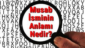 Musab İsminin Anlamı Nedir Musab Ne Demek