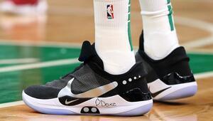 En iyi basketbol ayakkabıları burada Onları giyince...