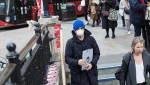 Son dakika haberi: İngilterede corona virüs nedeniyle ölenlerin sayısı 759 oldu