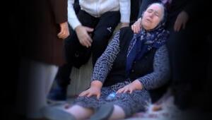 Ankarada korkunç olay Sinir krizi geçirdiler...