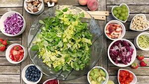 Evdeyken tüketebileceğiniz en sağlıklı 9 besin