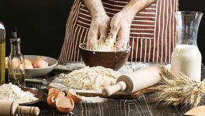 Haydi mutfağa ekmek yapmaya 5 ŞEFTEN 5 TARİF