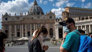 Son dakika haberi: İtalyada bir günde 969 kişi hayatını kaybetti