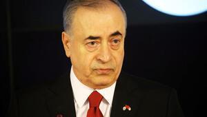 Galatasaray Başkanı Mustafa Cengizden corona virüsü çağrısı: Yardımcı olmalıyız