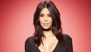 Kim Kardashian lahmacuna sahip çıktı: Ermeni pizzası diye paylaştı