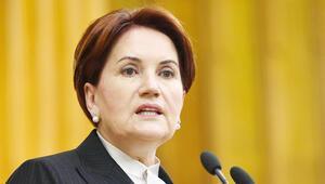 İYİ Parti Genel Başkanı Akşener: Salgından ölen sağlıkçılar şehit ilan edilsin