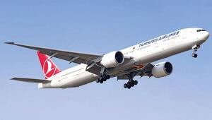 THY New York-İstanbul uçuşlarını durdurdu