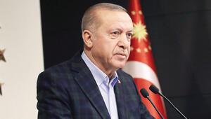 Son dakika haberi: Cumhurbaşkanı Erdoğan yeni corona virüs önlemlerini tek tek açıkladı
