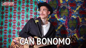 Can Bonomo Hürriyet Cumarteside
