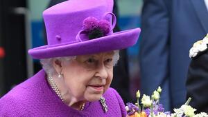 Kraliçe Elizabeth de corona virüse mi yakalandı