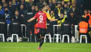 Sezon iptal olursa Galatasarayın Kadıköydeki galibiyeti geçersiz mi sayılacak