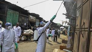 Kenyada Kovid-19 nedeniyle kısmi sokağa çıkma yasağı ilan edildi